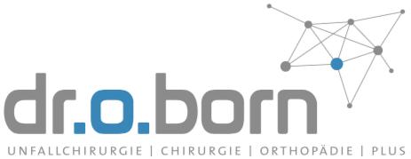 Dr. O Born